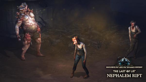 Diablo III Ultimate Evil Edition: новый контент для PlayStation