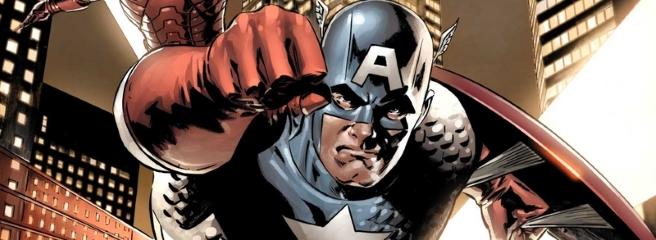 Marvel Heroes: празднование Дня независимости США