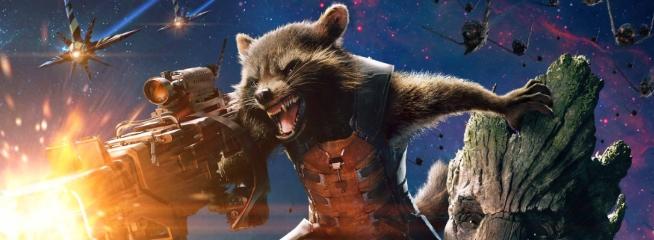 Marvel Heroes: детали переработки Реактивного Енота