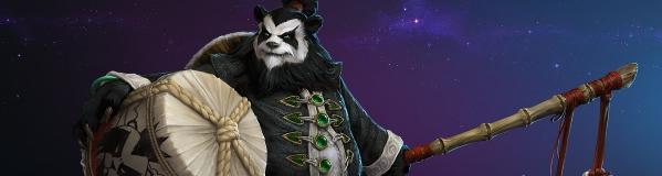 Heroes of the Storm: новости с gamescom 2014