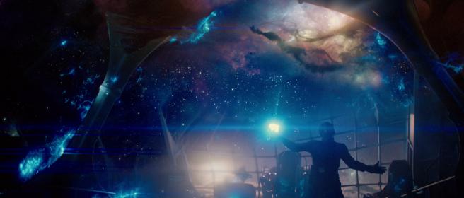 Marvel Heroes: Космический хаос