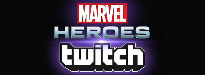 Marvel Heroes: стрим разработчиков от 25.08.14
