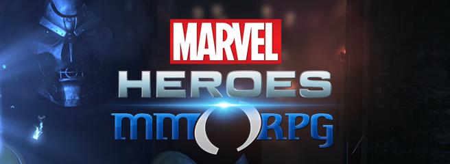 Marvel Heroes: открытое интервью на MMORPG.com