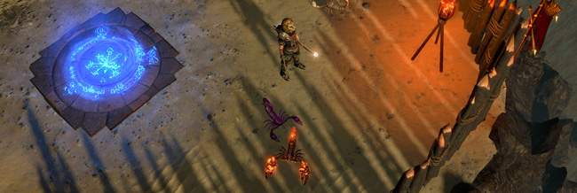 Path of Exile: Патч 1.2.2