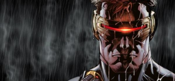 Marvel Heroes: переработка Циклопа