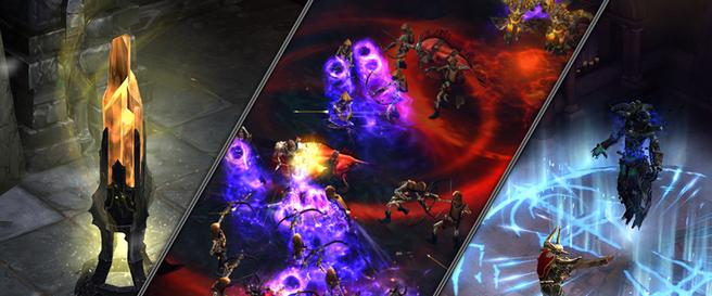Diablo III: подробности обновления 2.1.2