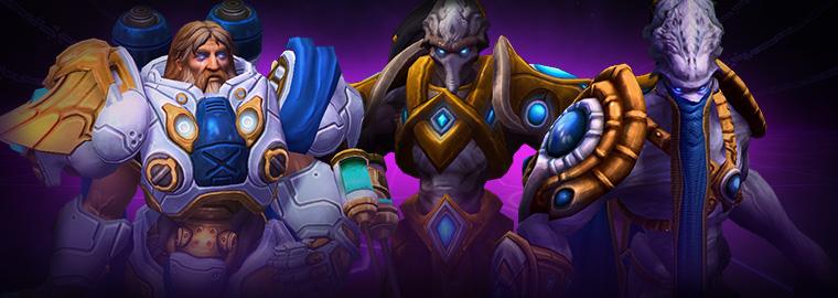 Heroes of the Storm: скидки 26 января – 2 февраля 2015 г.