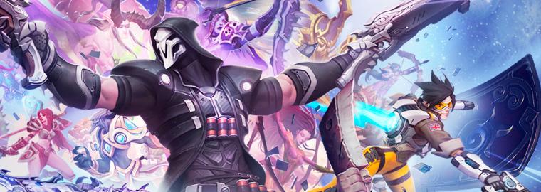 Blizzard на PAX East 2015