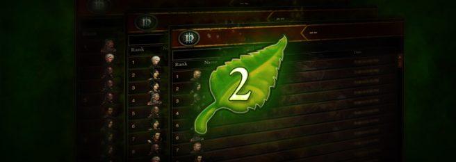 Diablo III: начался второй сезон