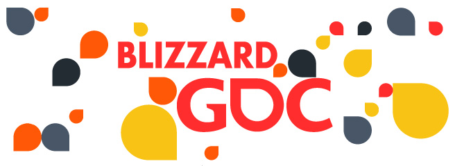 Blizzard Entertainment на Game Developers Conference 2015