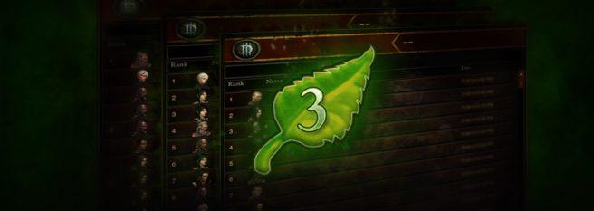 Diablo III: третий сезон начался