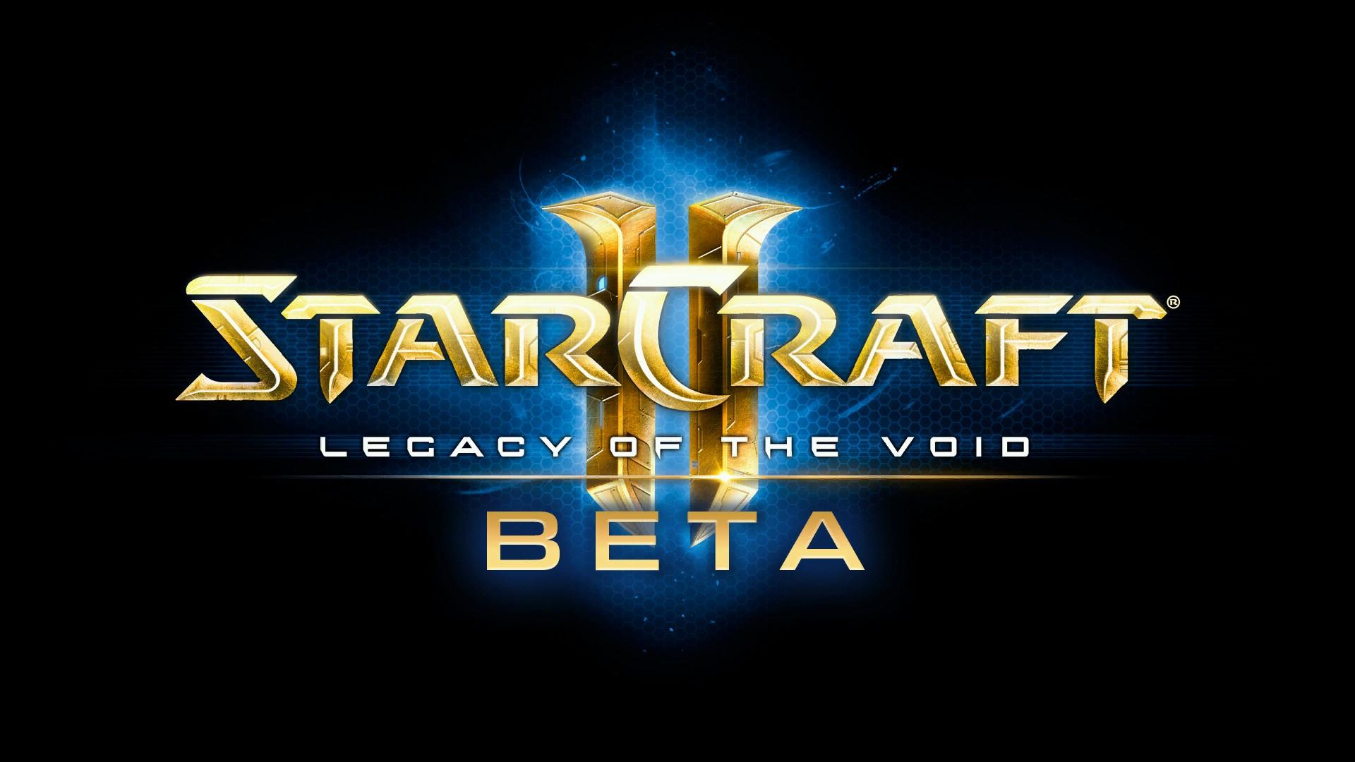 StarCraft II: бета Legacy of the Void доступна для скачивания