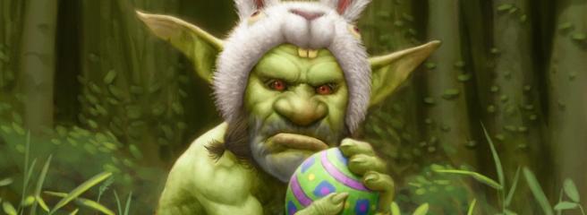 World of Warcraft: чем заняться в апреле?