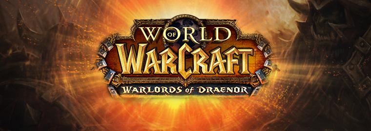 World of Warcraft: 6.2.2 выходит 1 сентября и почему так долго