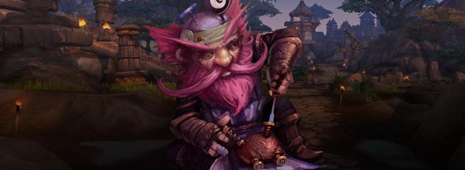 World of Warcraft: срочные исправления от 2 сентября