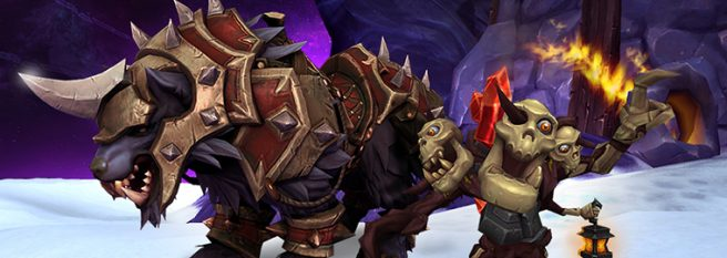 Heroes of the Storm: подарки для игроков Hearthstone и WoW