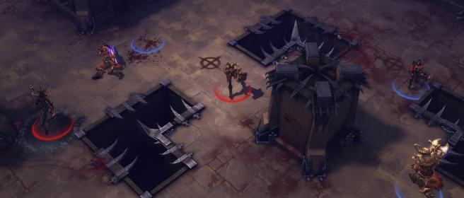 Асимметрия дизайна: почему в Diablo III еще нет PvP?