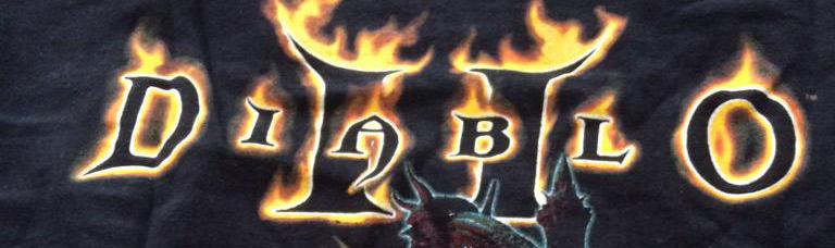 Diablo II: пятнадцатилетие легенды