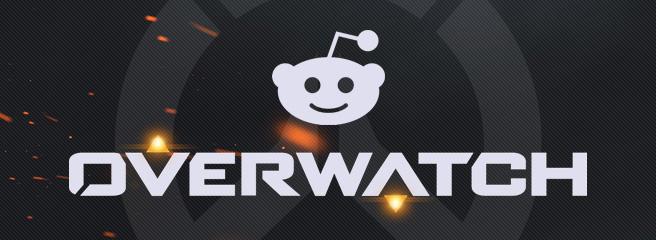 Overwatch: сессия вопросов-ответов с разработчиками на Reddit