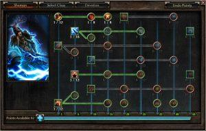 Grim Dawn: новый класс обновления В27 Shaman Mastery p1