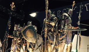 Warcraft: подробности фильма с San Diego Comic-Con 2015