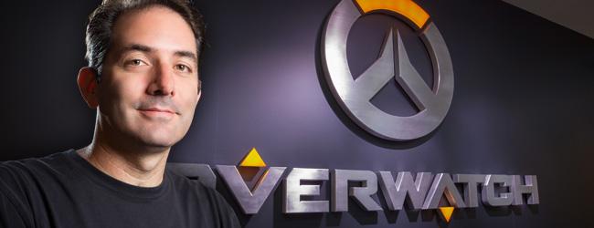 Overwatch: курс на новый World of Warcraft