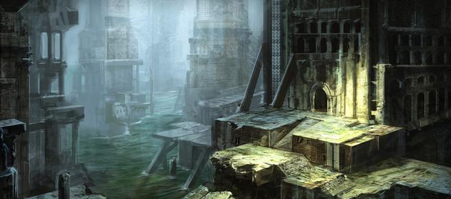 Diablo III: намеки на второе дополнение в PTR клиенте
