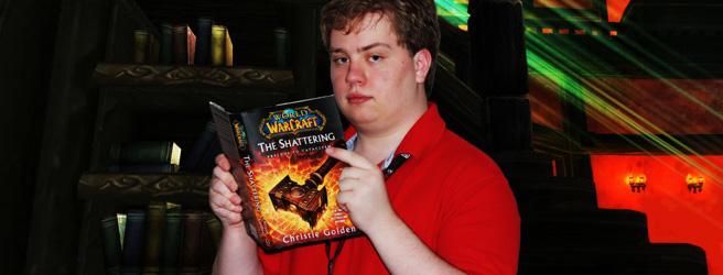 World of Warcraft: 5 предсказаний о Legion от Иана Бэйтса