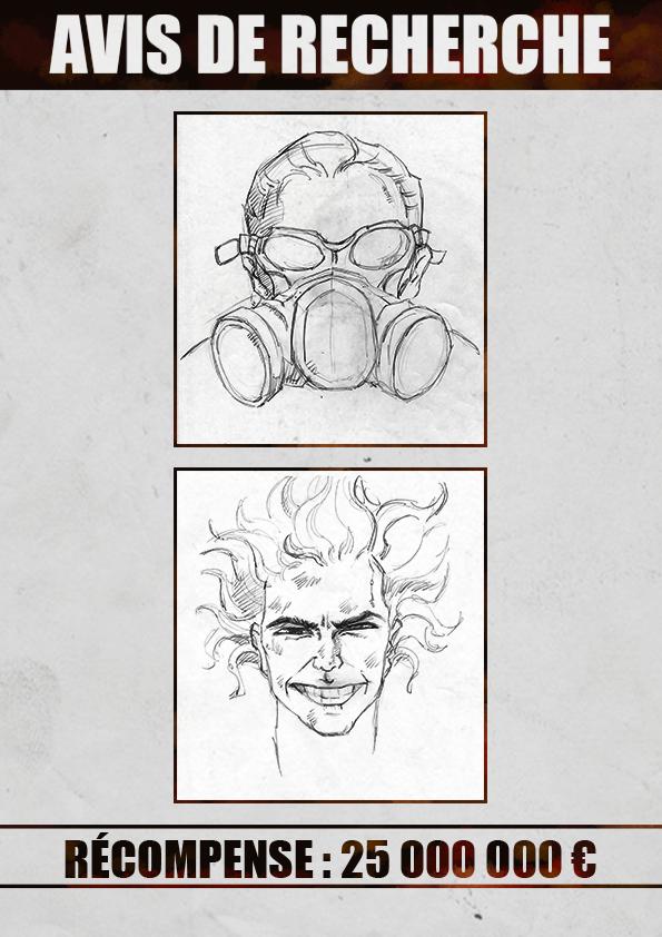 Overwatch: тизер новых героев