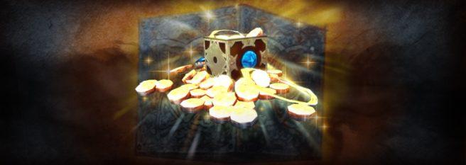 Diablo III: выходные двойных сокровищ