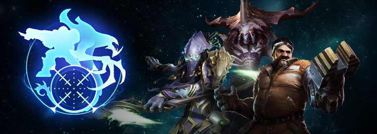 StarCraft II: новые командиры для кооператива
