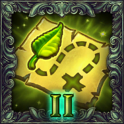 Season 5. Season Journey Chapter II Icon.
