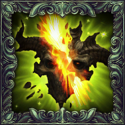 Season 4. Season Journey Chapter VII icon — Destroyer.