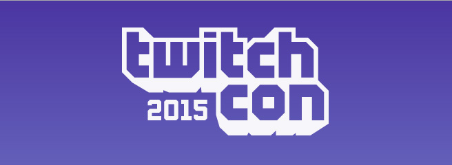 Blizzard Entertainment на TwitchCon 2015