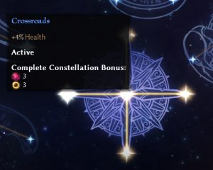 Complete Constellation