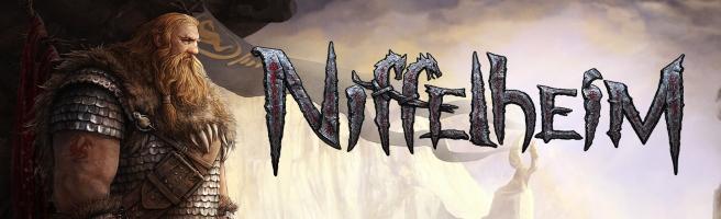 Niffelheim: русский Diablo про викингов