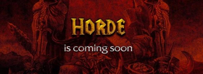 Warcraft: Armies of Azeroth - демонстрация Орды