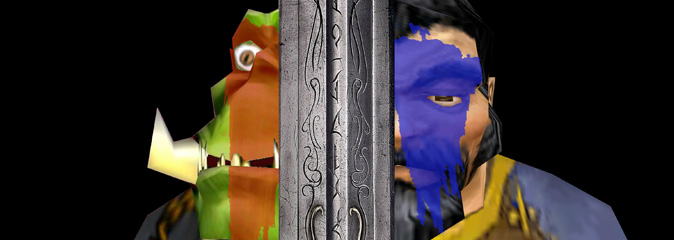 Blizzard работают над ремейками StarCraft, Warcraft III, Diablo II
