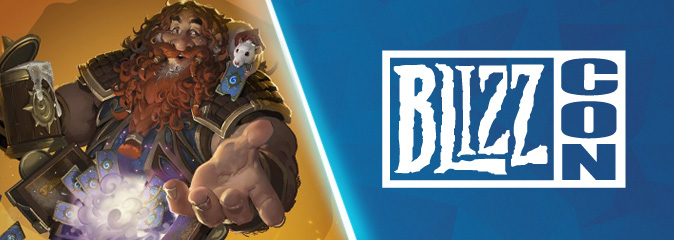 Hearthstone: BlizzCon 2015 — Что дальше?