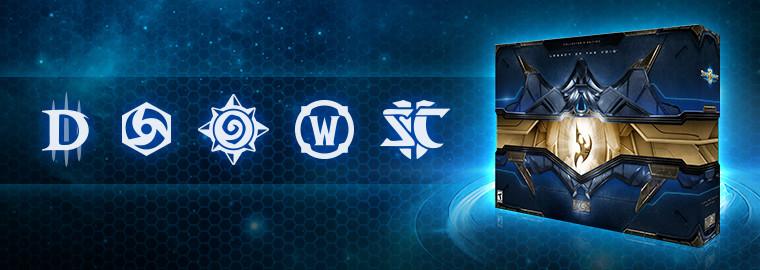 StarCraft II: подарки за Legacy of the Void - уже скоро!