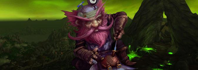 World of Warcraft: срочные исправления и новая сборка обновления 6.2.3