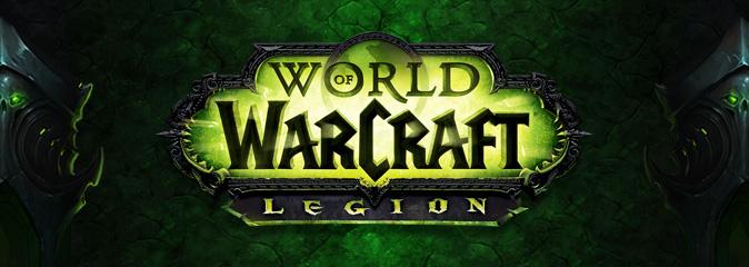 World of Warcraft: на серверы загружен клиент беты Legion (7.0.1.20740)