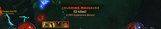Action Combat - Massacre