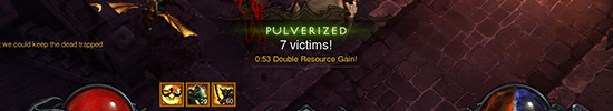 Action Combat - Pulverized