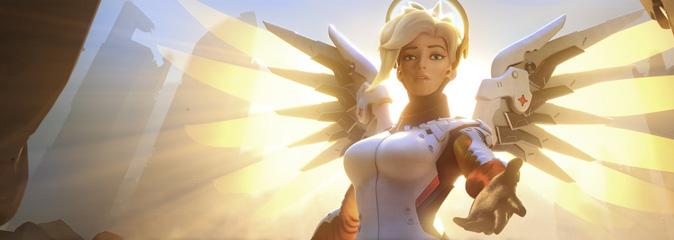Overwatch: Blizzard показывают новый ролик перед