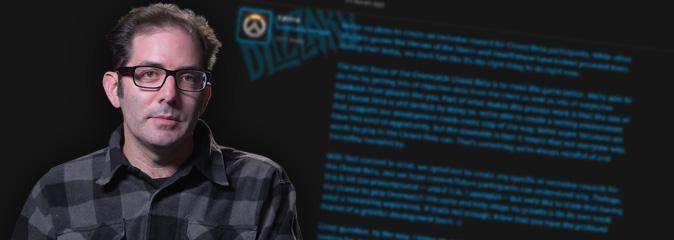 Overwatch: обзор сообщений разработчиков от 19.02.2016