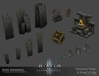 Diablo3_ReaperOfSouls_Art_06Sescheron_Props_and_Kanais_Cube_Josh_Manning_th