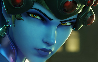 Overwatch Animated Short Incoming Alive thumb