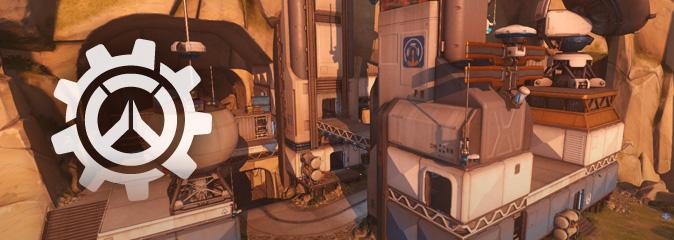 Overwatch: список изменений бета-версии от 17 марта