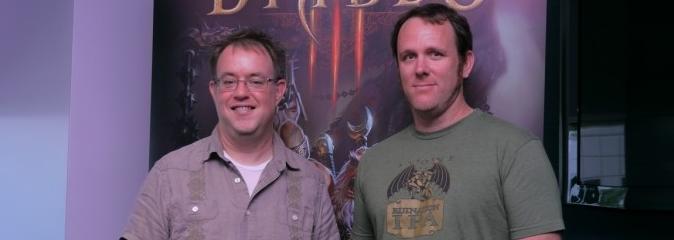 Роберт Брайденбекер: кто стоит за возрождением классики Blizzard